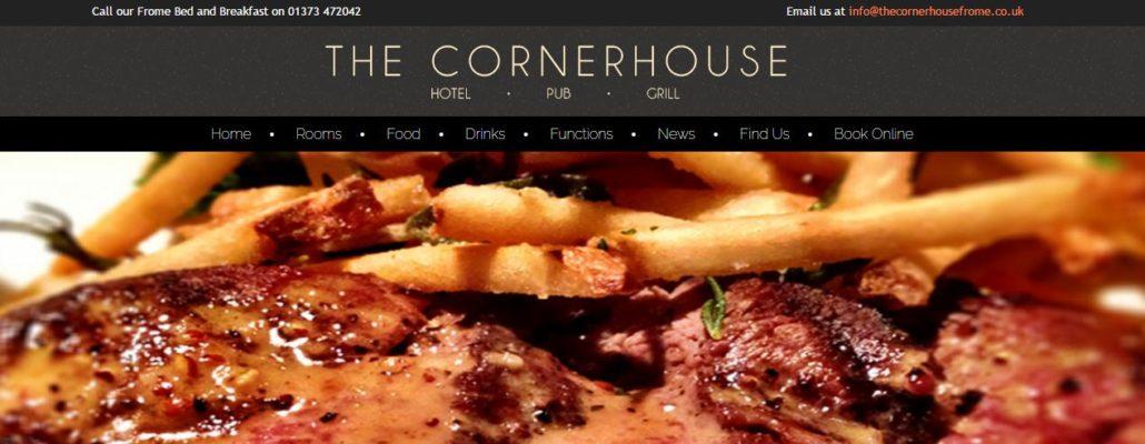 The Cornerhouse Homepage