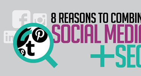 Why SEO Should Include Social Media
