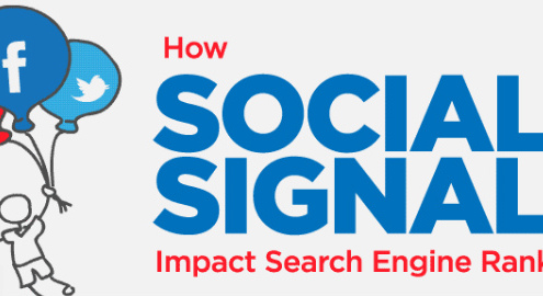 The Importance of Social Signals