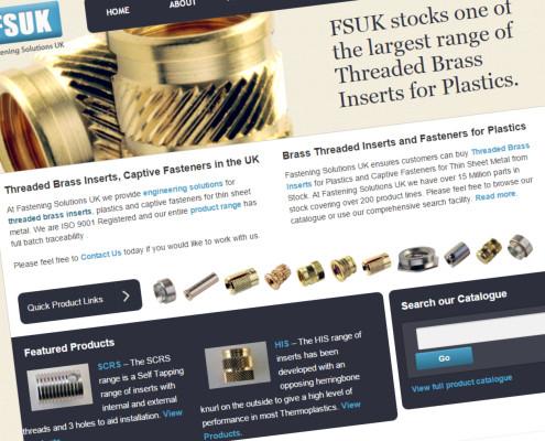 Fastening Solutions UK