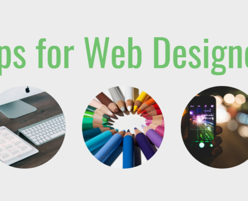 Apps for Web Designers